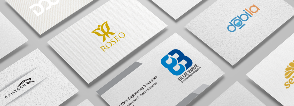 Free Printed Business Card